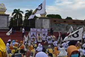 Pasca Pemilu 2019, Kader PKS Lampung Saling Dukung