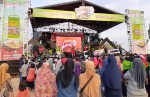 Mie Suksess 'Rasa Soto Mie' Dilaunching Di Lampung