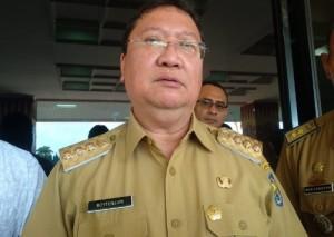 Pj Gubernur Lampung Dorong ASN Selesaikan Program Strategis