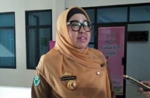 Kadinkes Lampura Bantah Pengunduran Diri Dua Kabid