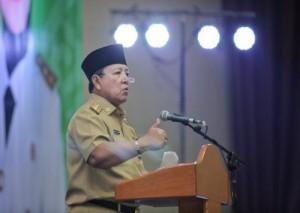 Gubernur Harap Program Lampung Mengaji Dapat Diterapkan
