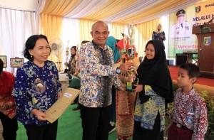 Gubernur Ingin Wujudkan Lampung Cerdas Sejahtera