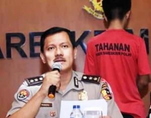 Buru Tahanan Buron, Polda Lampung Berikan Peringatan Keras
