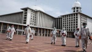 Analisis Sektor Keamanan Saat Pandemi Covid-19