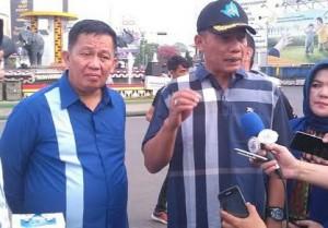 Pilwakot Bandarlampung, Demokrat Pastikan Usung Yusuf Kohar