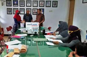 PTPN VII Padangpelawi Salurkan Dana Kemitraan Rp63 Juta