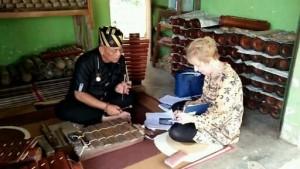 Pemkab Lambar Gelar Festival 'Gamolan Pekhing'