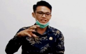Politisi PAN Soroti Janji Politik Winarti Soal Rp500 Juta Per Kampung