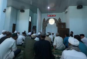 Itikaf Tiga Hari, Darmajaya Perkuat Keimanan Karyawan Muslim