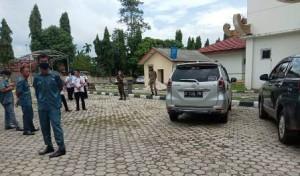 Kasus Pencurian Bendahara DPRD, Sekda Dan BKD Tunggu Perkembangan