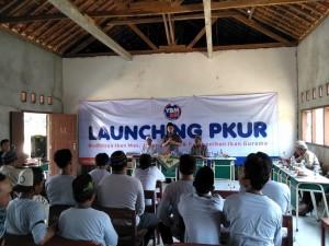 YBM BRI Launching 3 PKUR Di Lamteng
