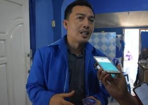 Ketua Fraksi PAN: Kecamatan Sukabumi Paling Rentan Banjir