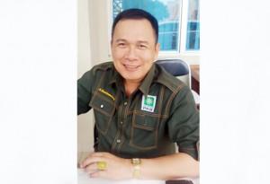 Nover Minta DPP PKB Segera Tunjuk Pengganti Musa Zainudin