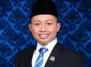 Hamdani: 'Anak Singkong' Di Kursi Legislatif