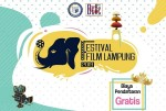 Darmajaya Gelar Festival Film Lampung 2019