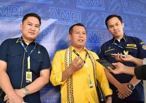 Jelang Pilwakot, AMPI Bandarlampung Gelar Diklat Kader