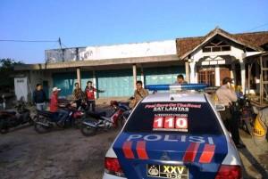 Kisruh Di Wates, Polisi Upayakan Damai Secara Kekeluargaan