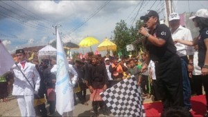 Pimpin Parade Budaya, Arinal Djunaidi: Ini Bukti Lampung Bersatu