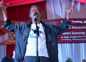 Temu Sastra MPU XII 2019 Digelar Di Banten