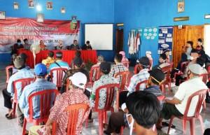 Lesty Dorong Desa Bentuk Tim Penanggulangan Bahaya Narkoba