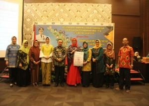 Ini Komitmen Hasil Rakor FP3A Se-Sumatera
