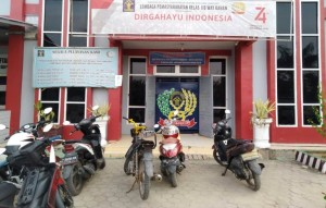 Izin Salat Dzuhur, Narapidana Lapas Waykanan Kabur