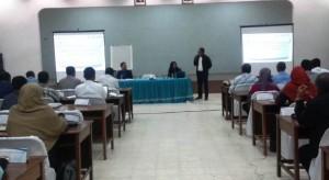 Tingkatkan Strategi, PTPN VII Gelar Workshop