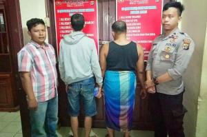 Kasus Narkoba, Polres Lampung Timur Tangkap 6 Orang, 4 Warga Lampung Selatan
