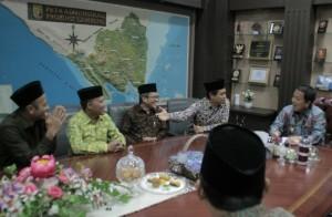 Fraksi PKS Siap Berkolaborasi Dengan Arinal-Nunik