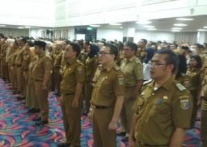 Akibat Rolling <i>Keblinger</i>, Pejabat Pemprov Lampung Merasa Dibodohi