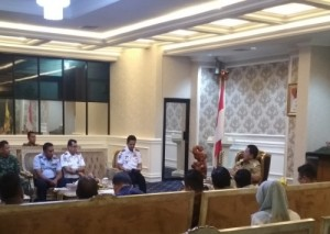Gubernur Usul Bandara Gatot Soebroto Diganti Ryacudu