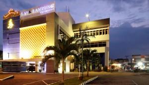 Diane Zaini: Dirut Bank Lampung Tidak Salah