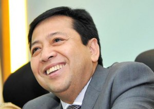 Tidak Hadiri Rapat Paripurna, Ketua DPR Terima Tamu Sebagai Ketum Golkar