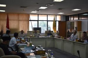 Komisi I Sebut Dugaan Jual Beli Jabatan KPU 'Menggurita'