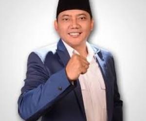 Ketua Nasdem Lampung Positif Covid-19