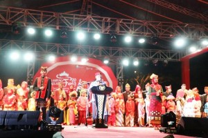 Transaksi Lampung Selatan Fair 2019 Capai Rp7 Miliar