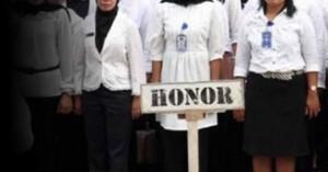 Ratusan Honorer Siluman Di Pemprov Lampung Titipan Pejabat
