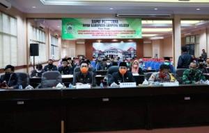 Tahun 2019, Realisasi Pendapatan Daerah Lamsel Rp2,469 Triliun