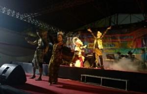 Festival Budaya Bandarlampung, Tuan Rumah Sabet Tiga Gelar Juara