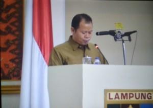 Fraksi Gerindra Harap Gubernur Tinjau Pelepasan Aset Waydadi