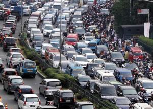 ITW: Anies-Sandi Harus Mampu Atasi Kemacetaan Jakarta