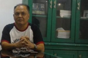 Pilbup Tanggamus, Rekomendasi PPP Mengarah Samsul Hadi