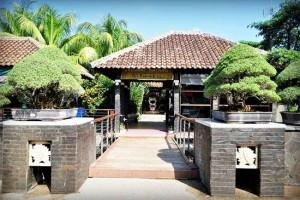Taman Santap Rumah Kayu