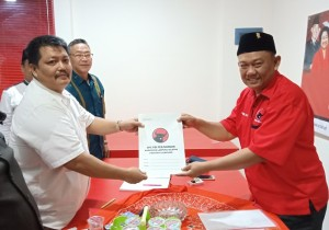 Maju Pilkada, Fahrurrozi Siap Lepas Jabatan DPRD Lampung