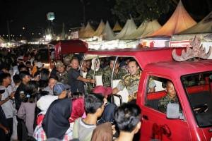 Transaksi Bisnis Lampung Fair 2018 Capai Rp18,7 Miliar