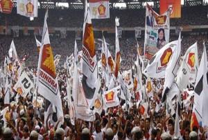 Gerindra Serukan Boikot Pemilu Dan Pilpres 2019