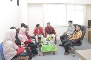 IMM Pringsewu Diminta Berperan Aktif Dalam Pembangunan