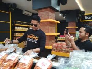 Banana Foster Pusat Oleh Oleh Terlengkap Di Lampung