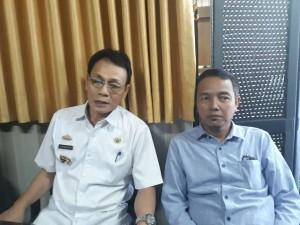 Target Transaksi Lampung Fair 2018 Rp15 Miliar
