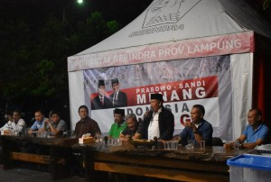 BPD Lampung Dukung Gugatan Ke MK